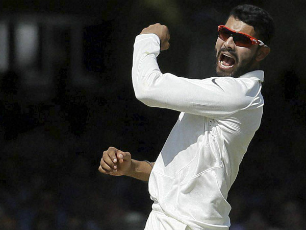 Duleep Trophy: Ravindra Jadeja's fifer takes India Blue closer to title