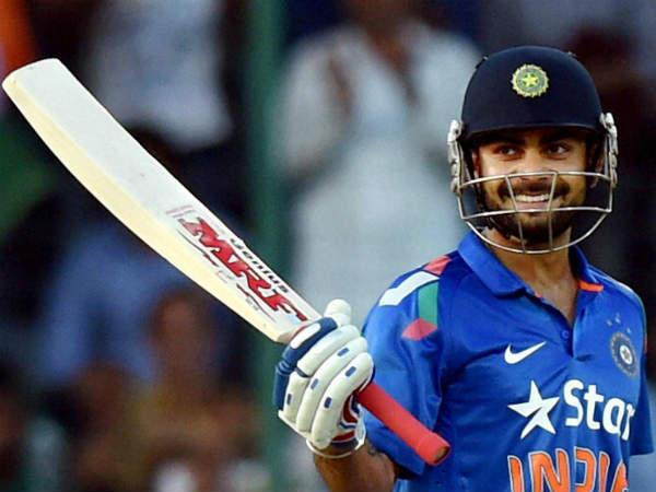 'Mr Consistent' Virat Kohli at No. 3: