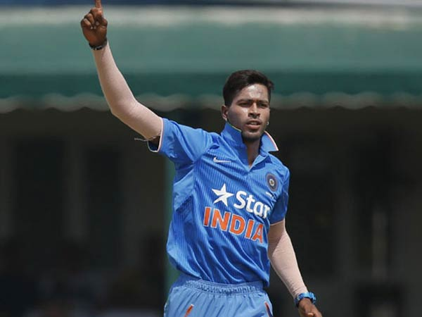 Image result for kiran more and hardik pandya