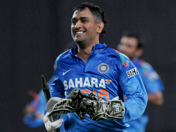 MS Dhoni surpasses Alan Border's record, becomes 2nd most successful ODI captain