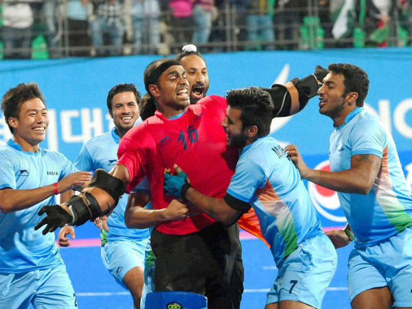 ACT Hockey: India will consider Pakistan as just another team, says Sreejesh