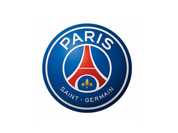 PSG official logo (Image courtesy: PSG Twitter handle)