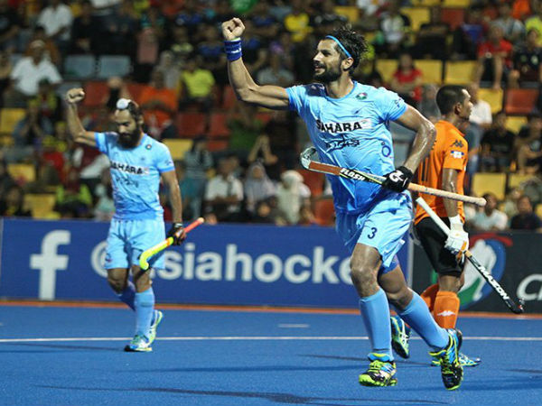 My role is to score from penalty corners, says drag-flicker Rupinder Pal Singh