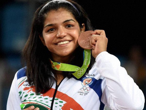 Sakshi Malik Resumes Training Seeks Exposure Trips Improvement