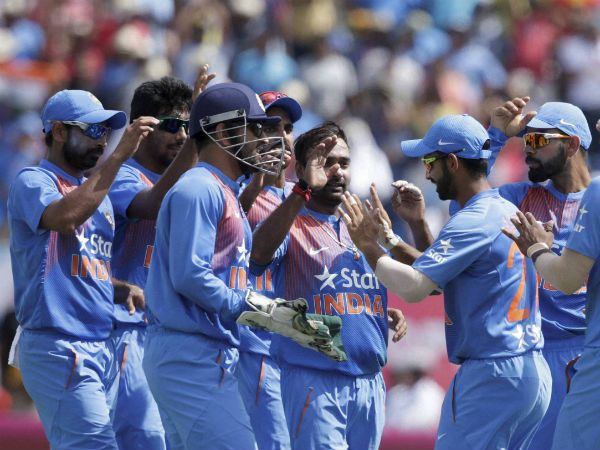 India can become No.3 in ODIs with 4-1 win against New Zealand