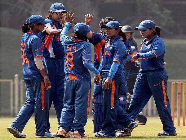 Nuzhat Parveen a new kid on the block in Indian women's cricket