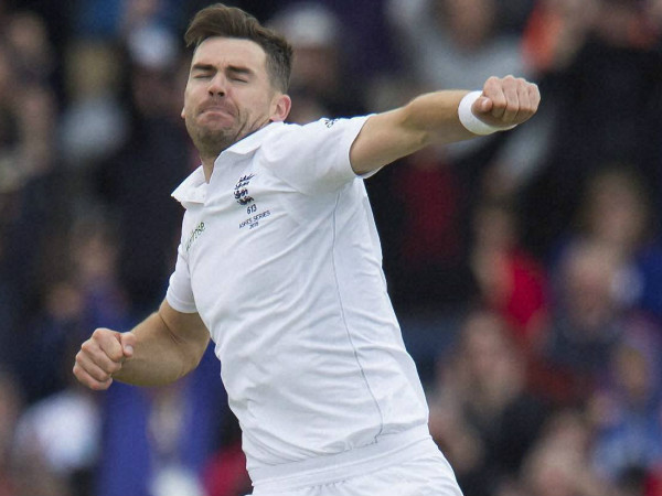 James Anderson responds to Virender Sehwag's 'Karma Bites' remark, says we'll fight back