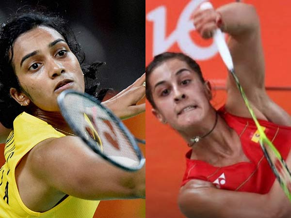 PBL 2: Top shuttlers Marin, Sindhu, Saina to go under hammer on Wednesday