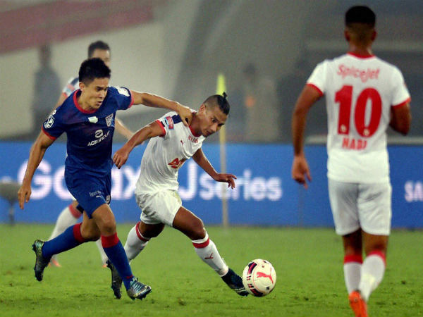 Sunil Chhetri Photos