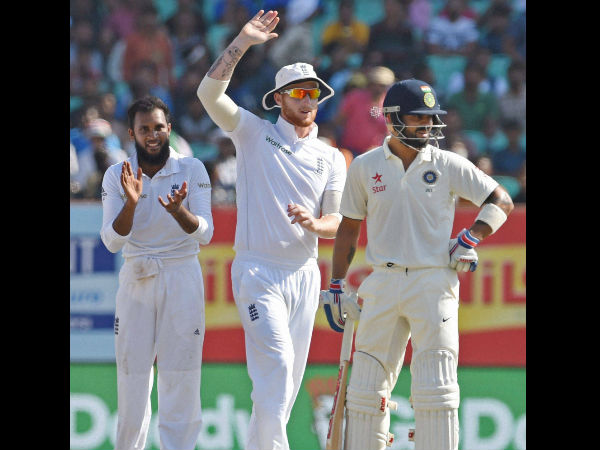 India-England 1st Test ends in a draw: This is how Twitterati reacted