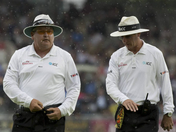 ICC umpire of the year