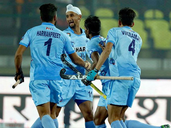 Junior Hockey World Cup: Indian colts begin campaign with a win, thrash Canada 4-0