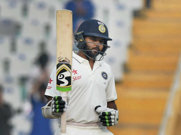 Irani Cup Umpires Are Making So Many Mistakes Says Parthiv