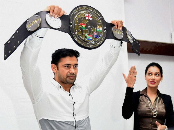 Rio Tokyo Sangram Singh Sakshi Malik Encourage Women Participation Sports