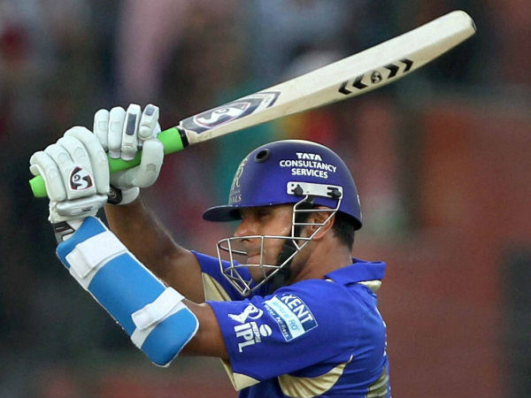 Dravid played 100+ T20 games in IPL