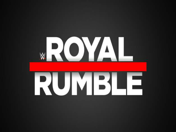 Royal Rumble poster (Image courtesy: wwe.com)