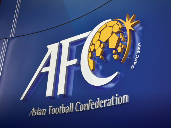 AFC official logo (Image courtesy: AFC Champions League Twitter handle)