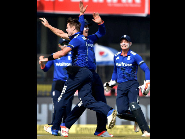 India Vs England, 3rd ODI: Good win in tough conditions, feels Chris Woakes