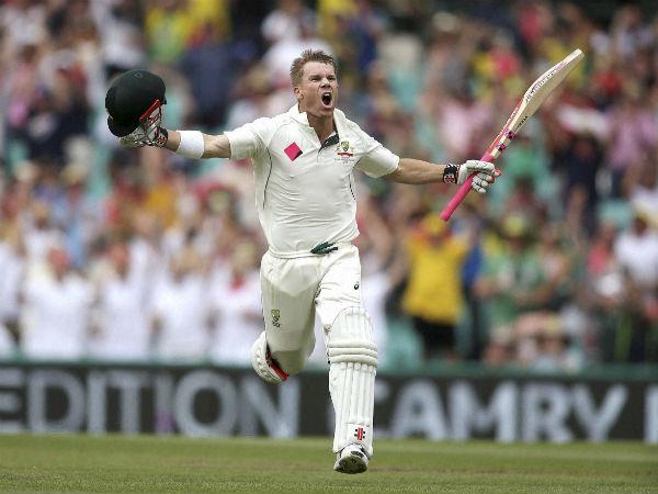 Sydney Test Warner Renshaw Tons Put Australia On Top Against Pakistan