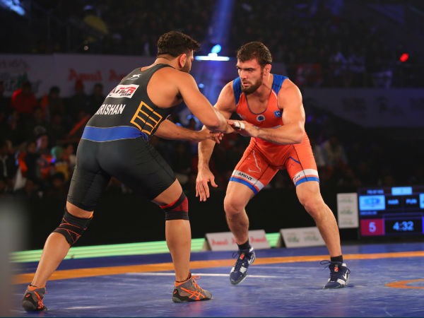 PWL 2017: Preview: Mumbai Maharathi Vs Punjab Royals