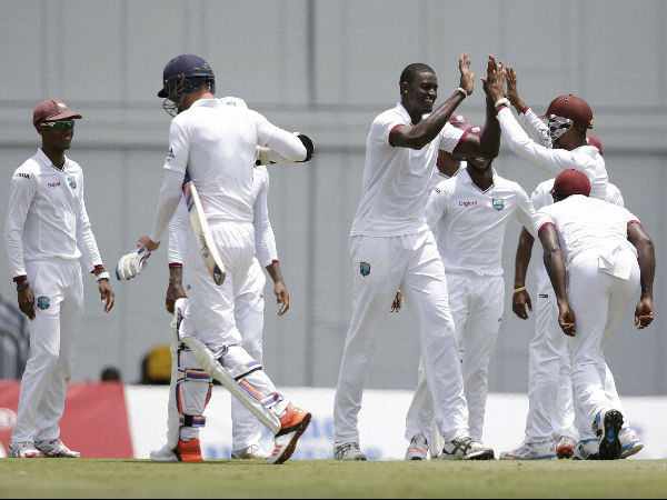Pakistan tour of West Indies: Kensington Oval to host second Test
