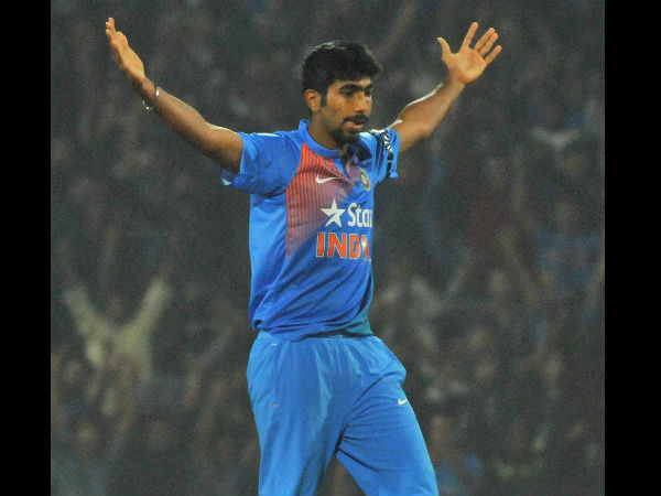 Ashish Nehra's guidance has been valuable for me: Jasprit Bumrah
