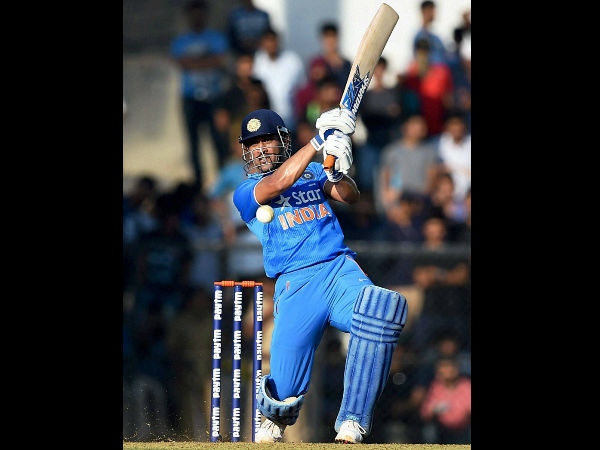 3rd ODI: MS Dhoni's family, relatives likely to be present at Eden during felicitation