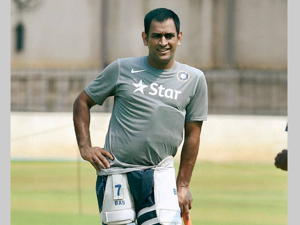 India Vs England: Warm up game to be an emotional affair for 'Captain' MS Dhoni