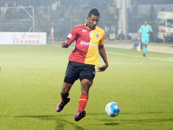 East Bengal Striker Willis Plaza Recalls His Cricket Days With Sunil Narine