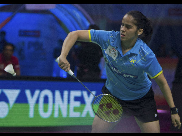 Saina Nehwal hopes to regain her form in All England Championship