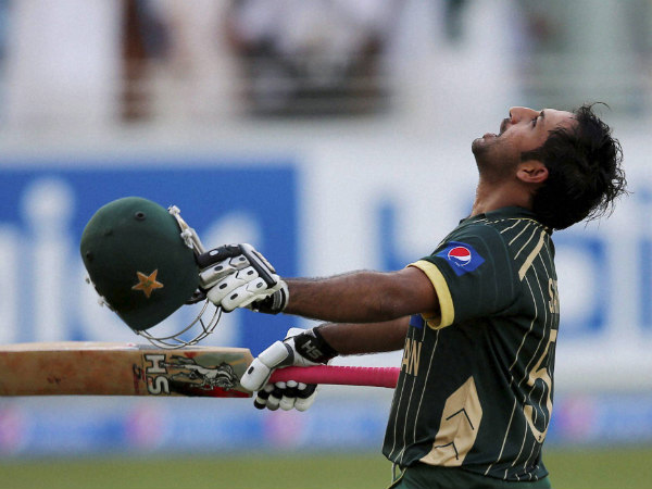 Always feared being dropped out during Waqar Younis' tenure: Sarfraz Ahmed