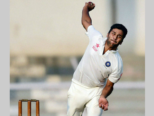 Ranji Trophy: Mumbai fight back as Tamil Nadu end day 1 on 261/6