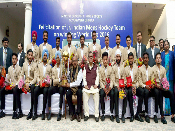 India Needs Institutional Arrangement Excellence Sports Pm