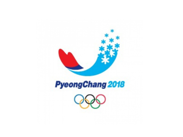 Winter Olympics 2018 official logo