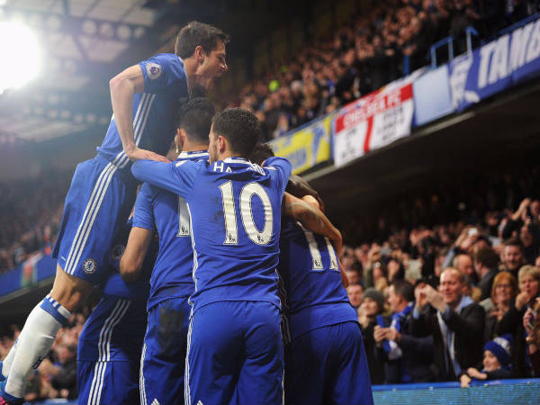 EPL game week 26: Roundup and results - myKhel