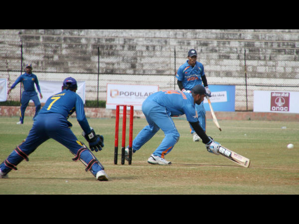 T20 Blind World Cup: India drub Sri Lanka by 10 wickets to enter final