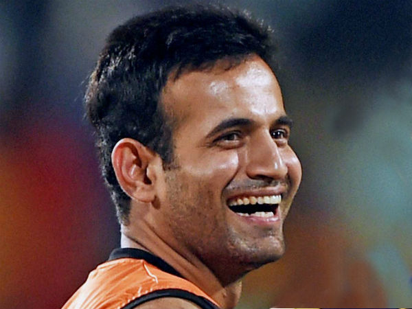 Ipl 2017 Gl S Irfan Pathan Defends Former India Coach Greg Chappell