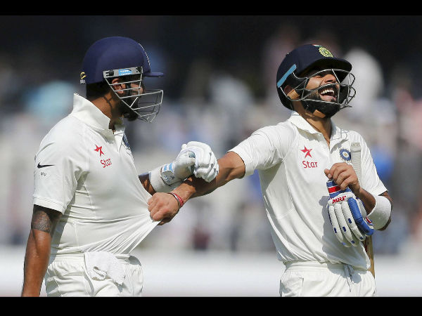 India Vs Bangladesh Test: Statistical highlights from Day 1