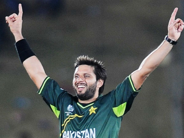 Shahid Afridi Retires From International Cricket After 21 Year Career