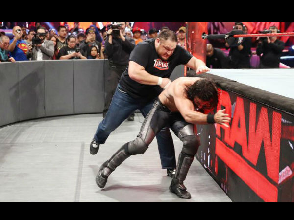 WWE: Update on Seth Rollins' knee injury suffered on Raw
