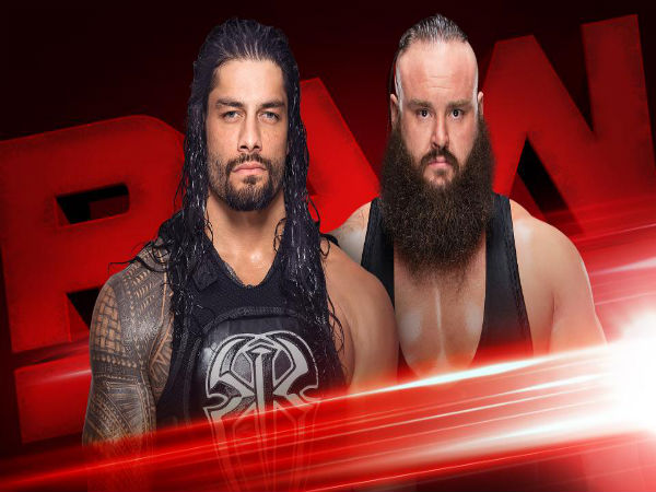 Roman Reigns and Braun Strowman (Image courtesy: wwe.com)