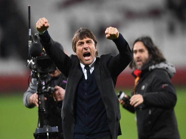 Antonio Conte (Image courtesy: Chelsea Twitter handle)