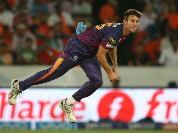 Mitchell Marsh - Complete Tournament