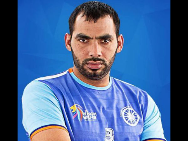 Nothing Special If Pakistan Players Allowed Or Rejected Pkl Anup Kumar