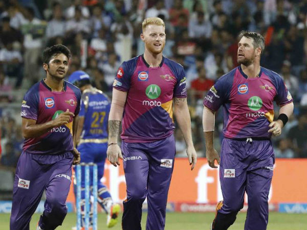 IPL 2017: Kevin Pietersen slams ECB for not allowing Ben Stokes to stay for play-offs