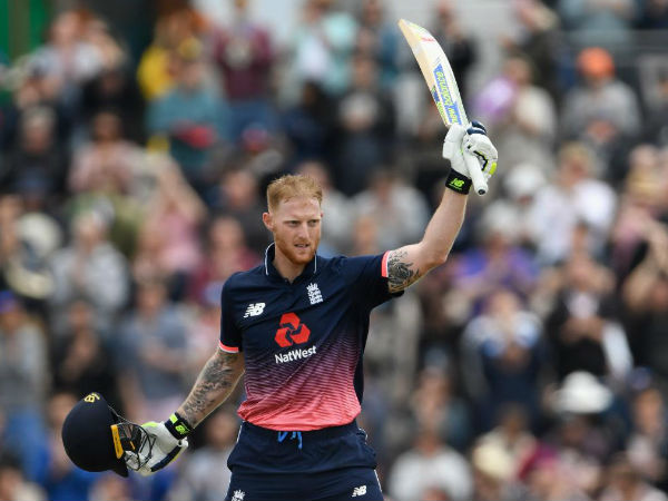 Ben Stokes will be key to England's chances in CT 17