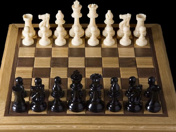 London among contenders for 2018 world chess championship