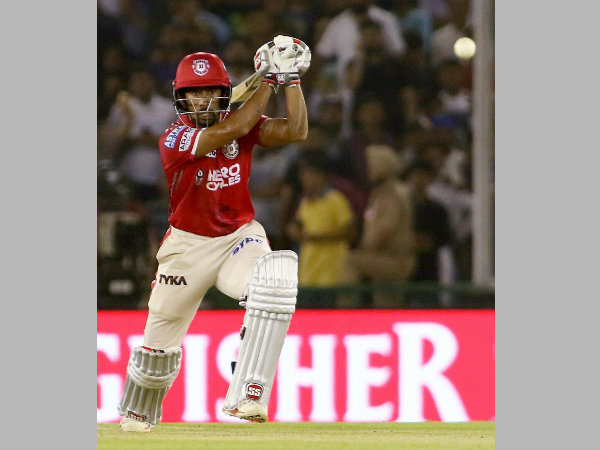 File Photo: Wriddhiman Saha