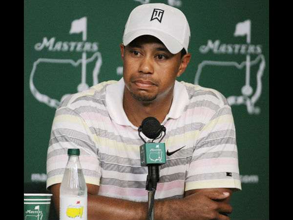Tiger Woods Released From Program Continue Treatment