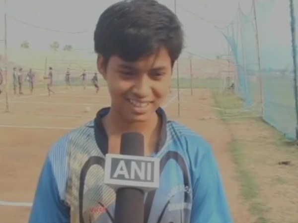 Ex Maoist Cadres Daughter Makes It To Indian Volleyball Team